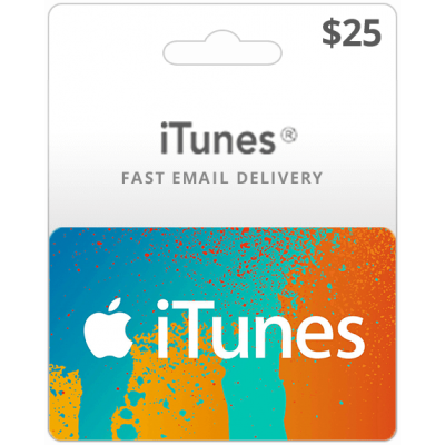 Itunes card png. Gift cards us region