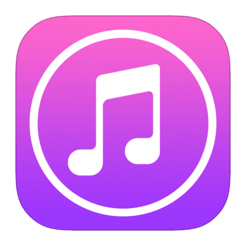 Ios icons png. Itunes store icon free