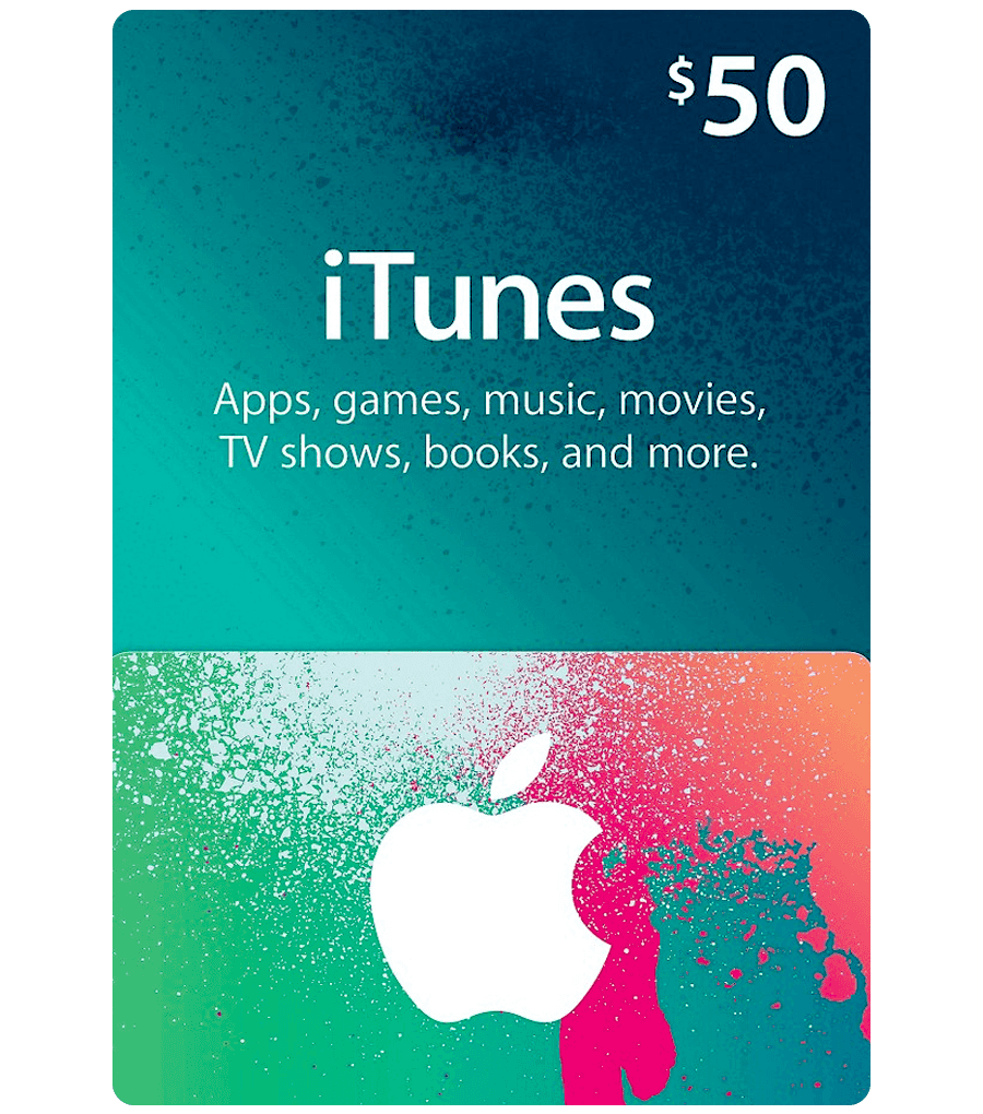 Itunes gift card png. Buy us cards online