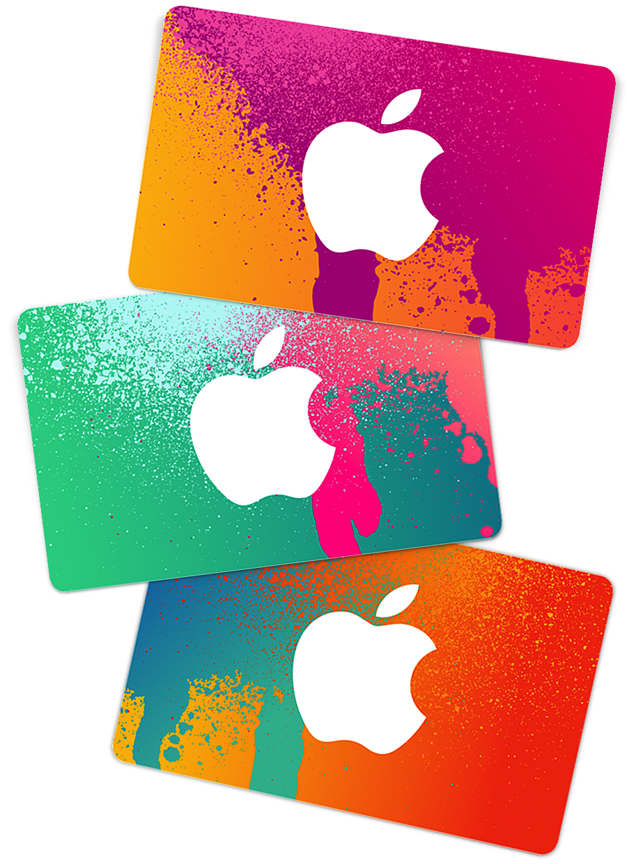 Itunes gift card png. Cards so i can