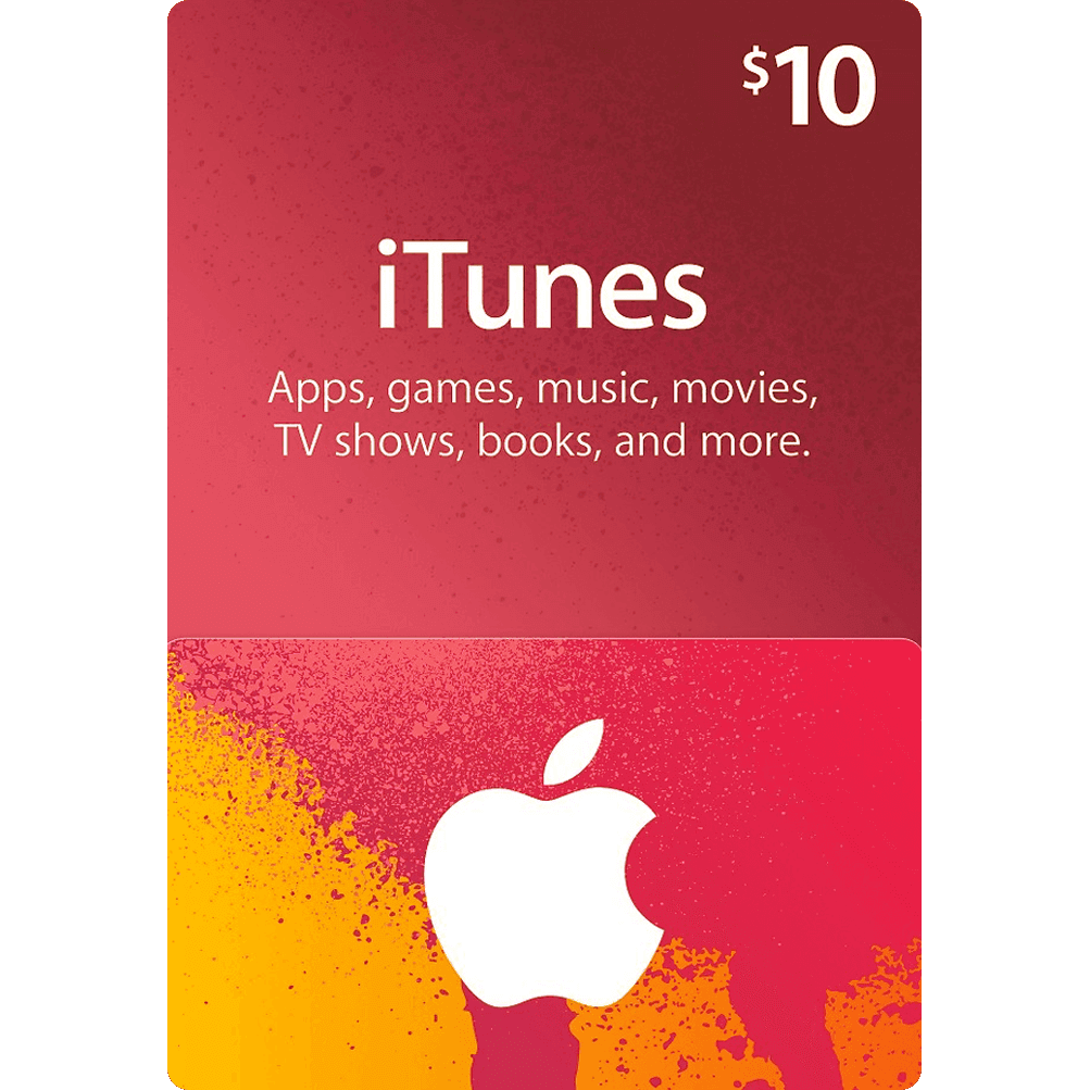 $10 png gift