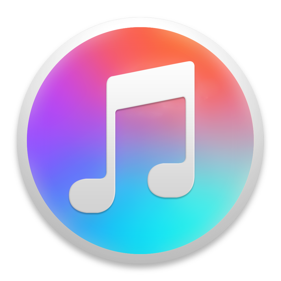 Itunes Store Icon Transparent & PNG Clipart Free Download - YA-webdesign
