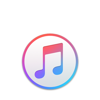 Apple itunes logo png. Official support