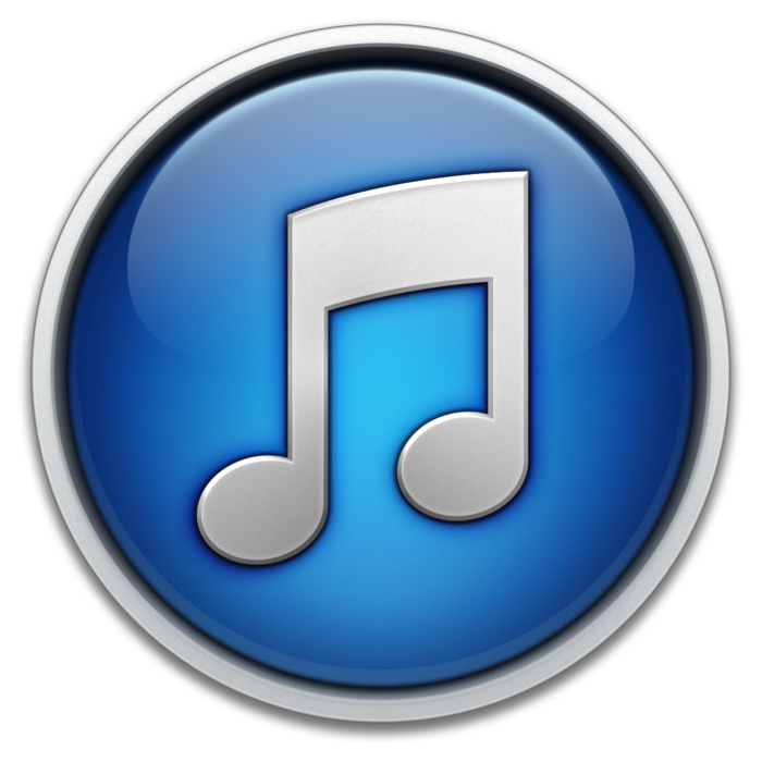 Itunes png. Image sonic news network