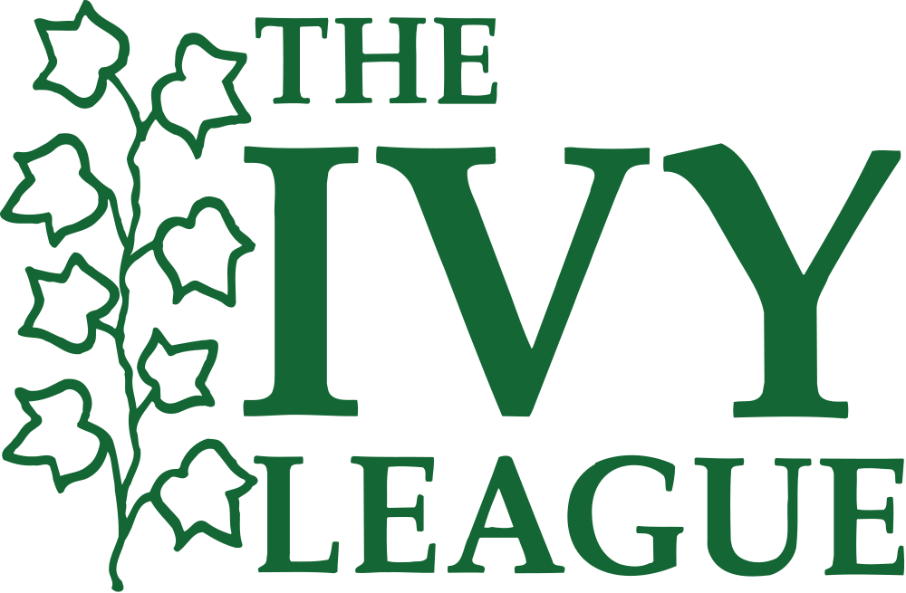 Ivy league logo png. Image px svg logopedia