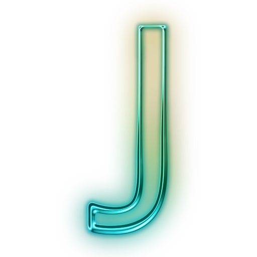 J letter png. Icons vector free and