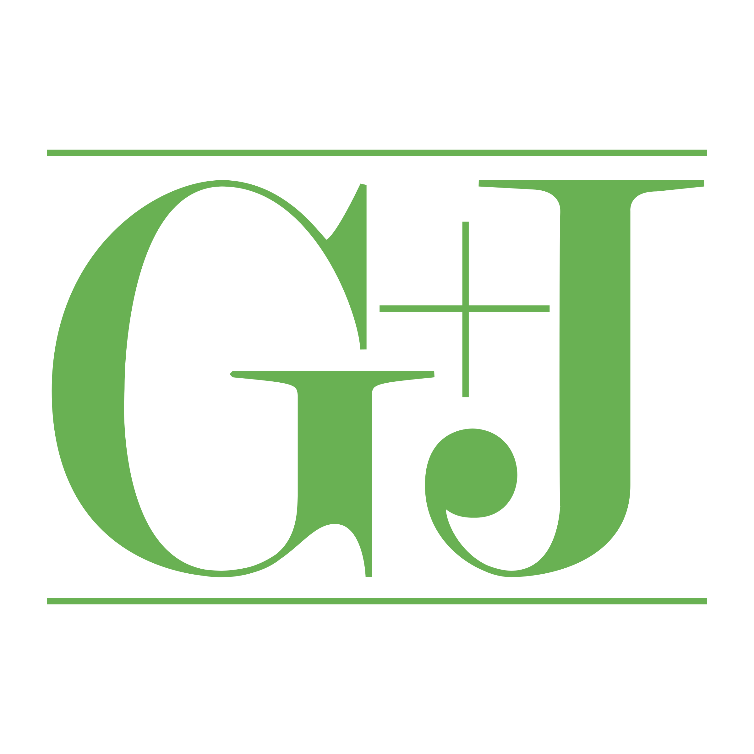 J transparent green. G logo png svg