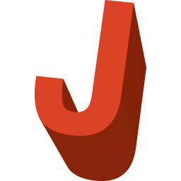J vector. Letter png free icons
