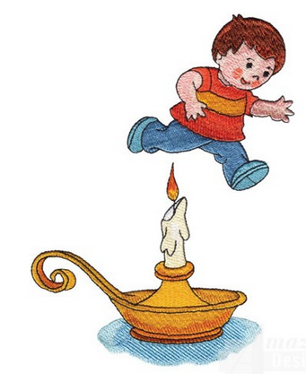 jack clipart jack be nimble