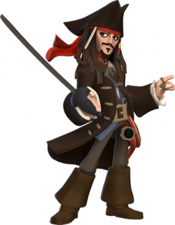 Jack clipart transparent. Sparrow png stickpng
