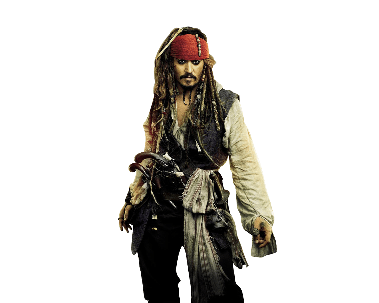 Jack clipart transparent. Sparrow png stickpng portrait
