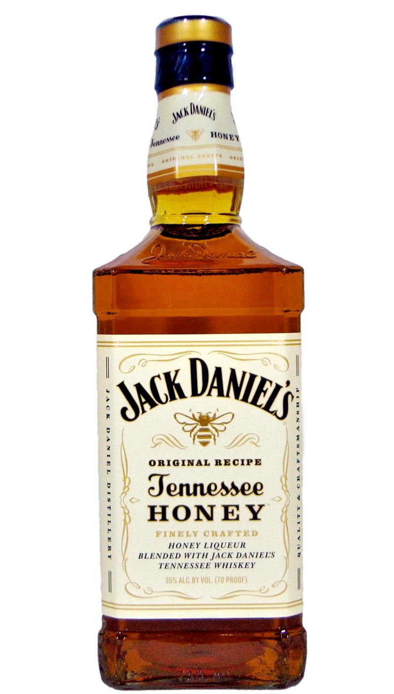 Jack daniels honey png. Tennessee bottles