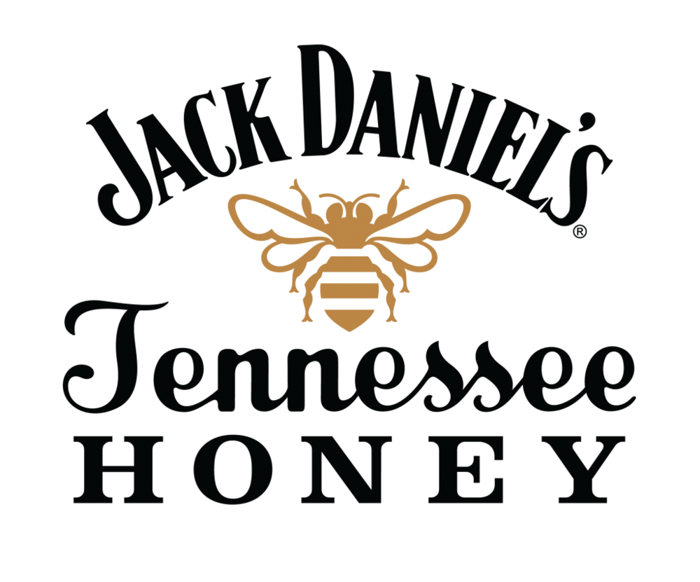 Jack daniels honey logo png. Jd neighborhood flavor bowery
