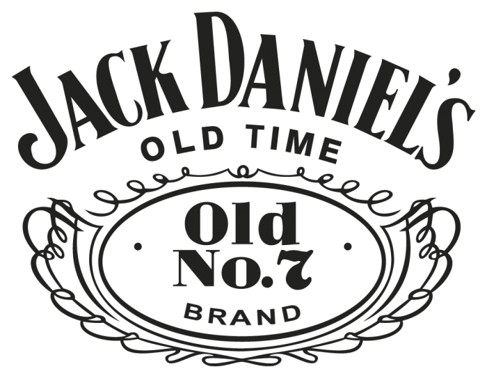Jack daniels honey logo png. Free transparent logos