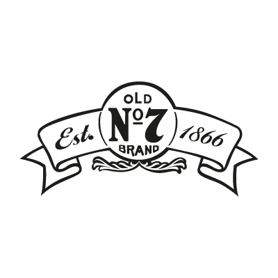 Jack daniels honey logo png. Free transparent logos small