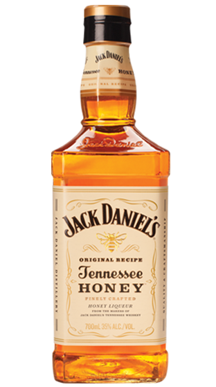 Jack daniels honey png. Tennessee ml
