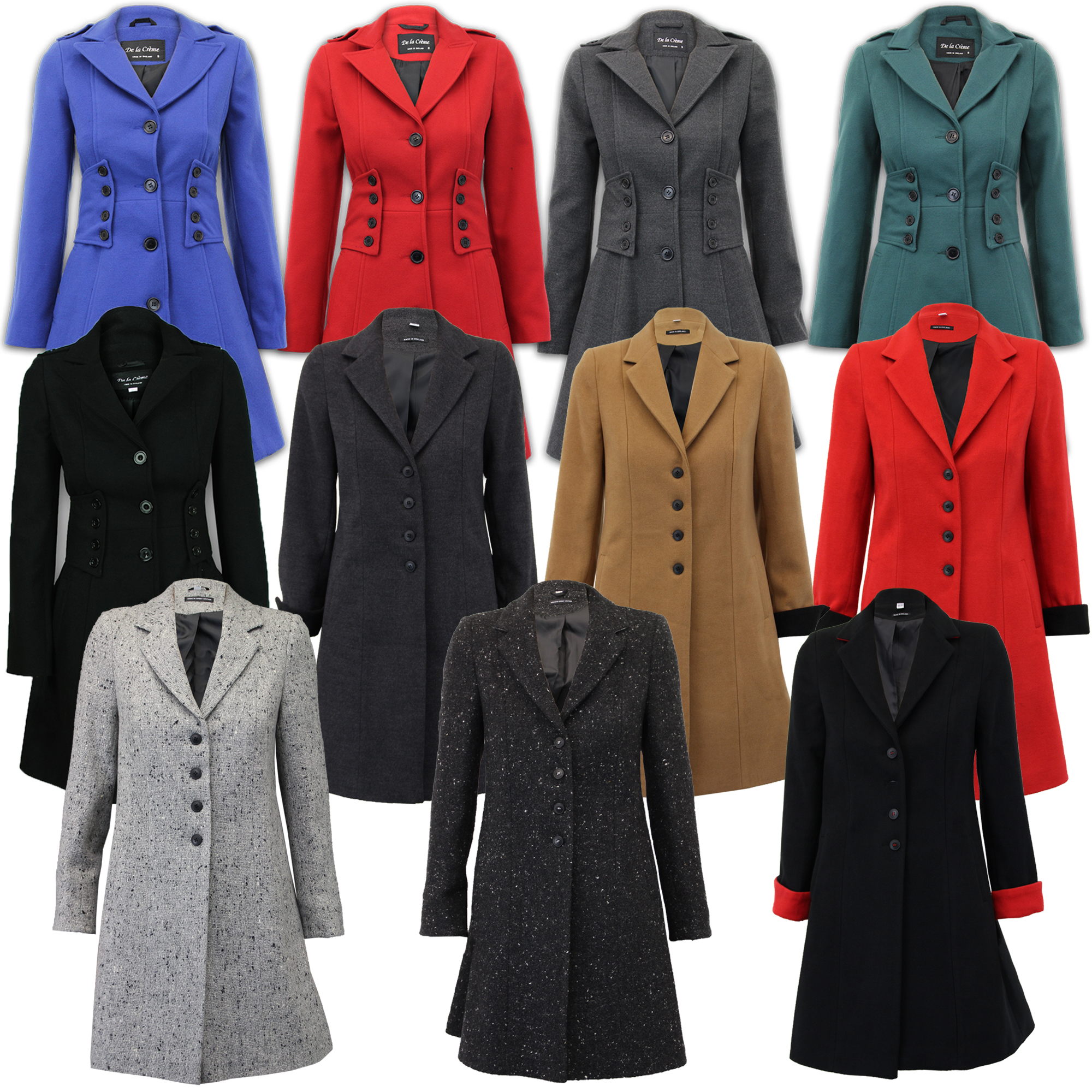 Jacket clipart lady jacket. Ladies coat womens wool