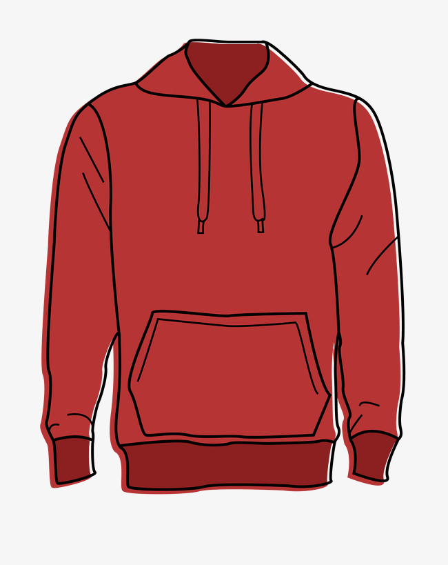 Hedging sweater coat png. Jacket clipart red jacket banner stock