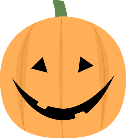 Jack o lantern face png. Clipart