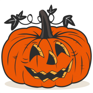 jackolantern vector halloween background