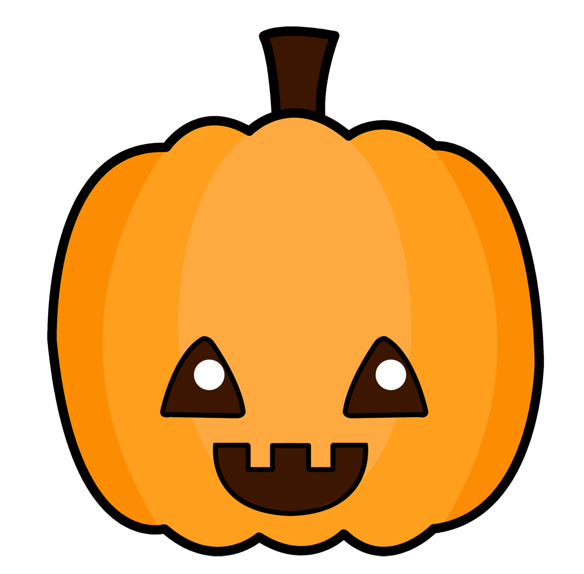 vector pumpkins mickey