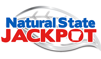 Natural state jackpot arkansas. Numbers drawing clip download