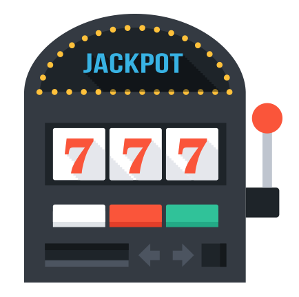 Jackpot drawing easy. Collection of slot