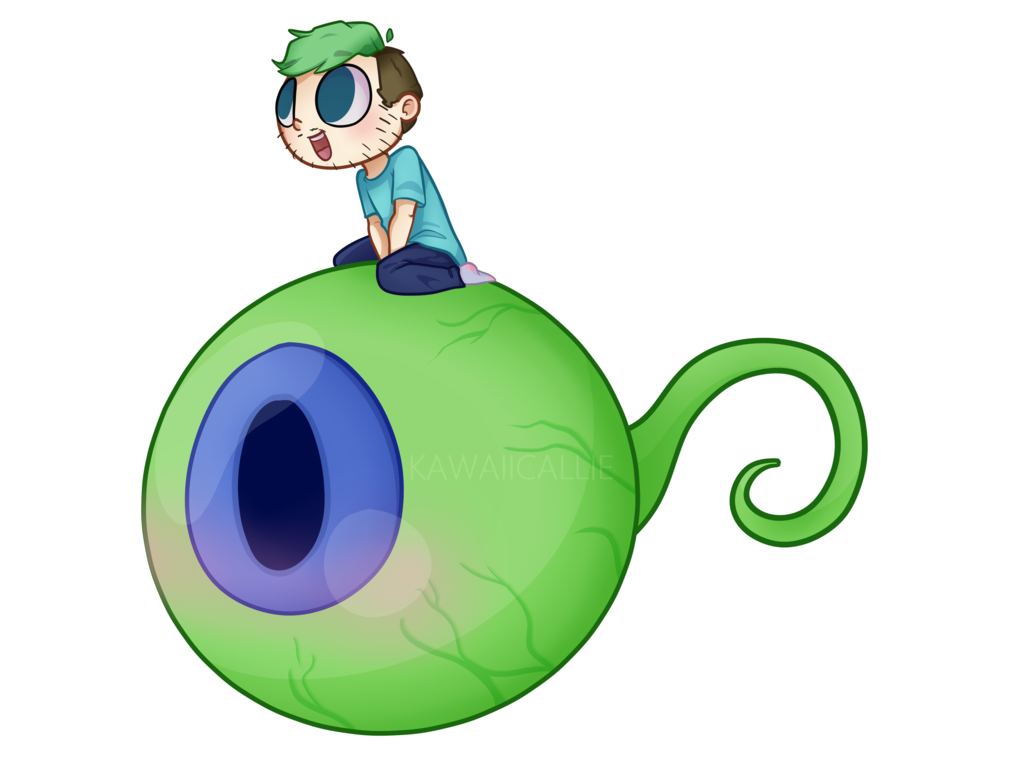 transparent jacksepticeye sam