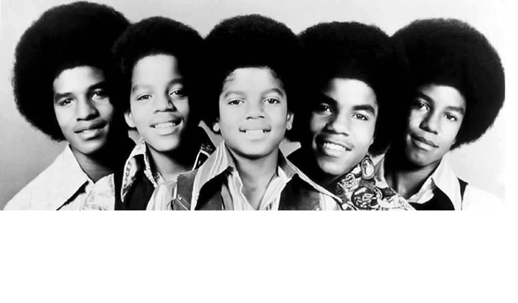Jackson 5 png. The screen on flowvella