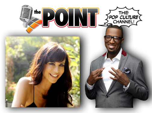 Jag catherine bell. The point broadcast s