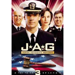 Jag season. The complete third parallel