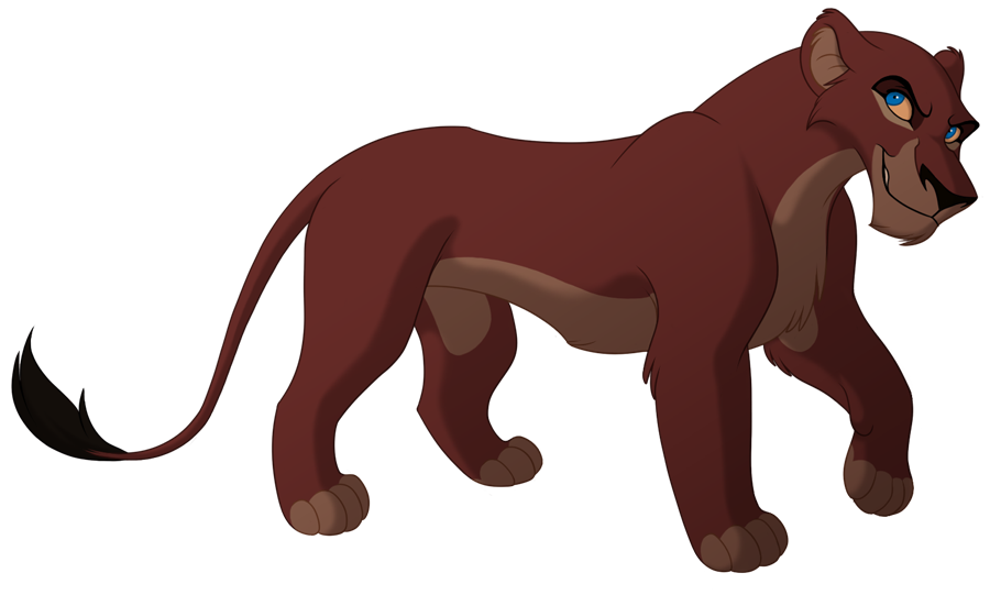 Other clipart outcast. Free cartoon lioness download