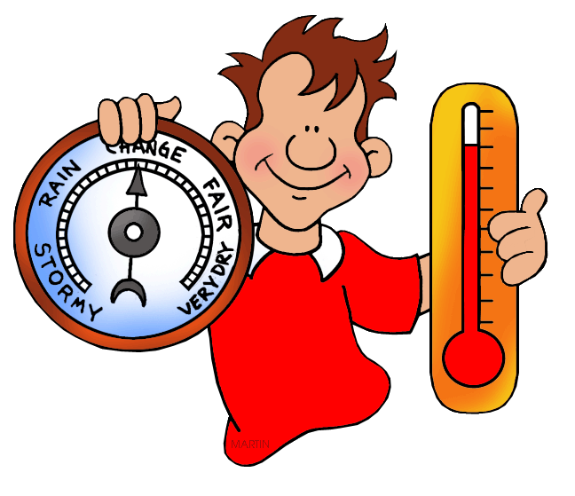 weather clipart waether