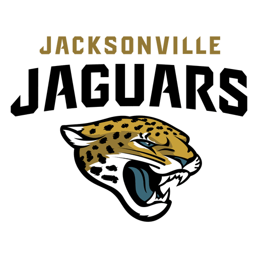 Jaguar transparent svg. Jacksnville jaguars american football