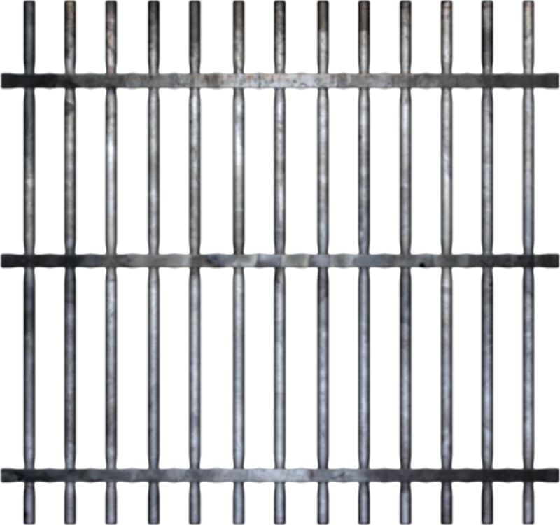 cage bars png