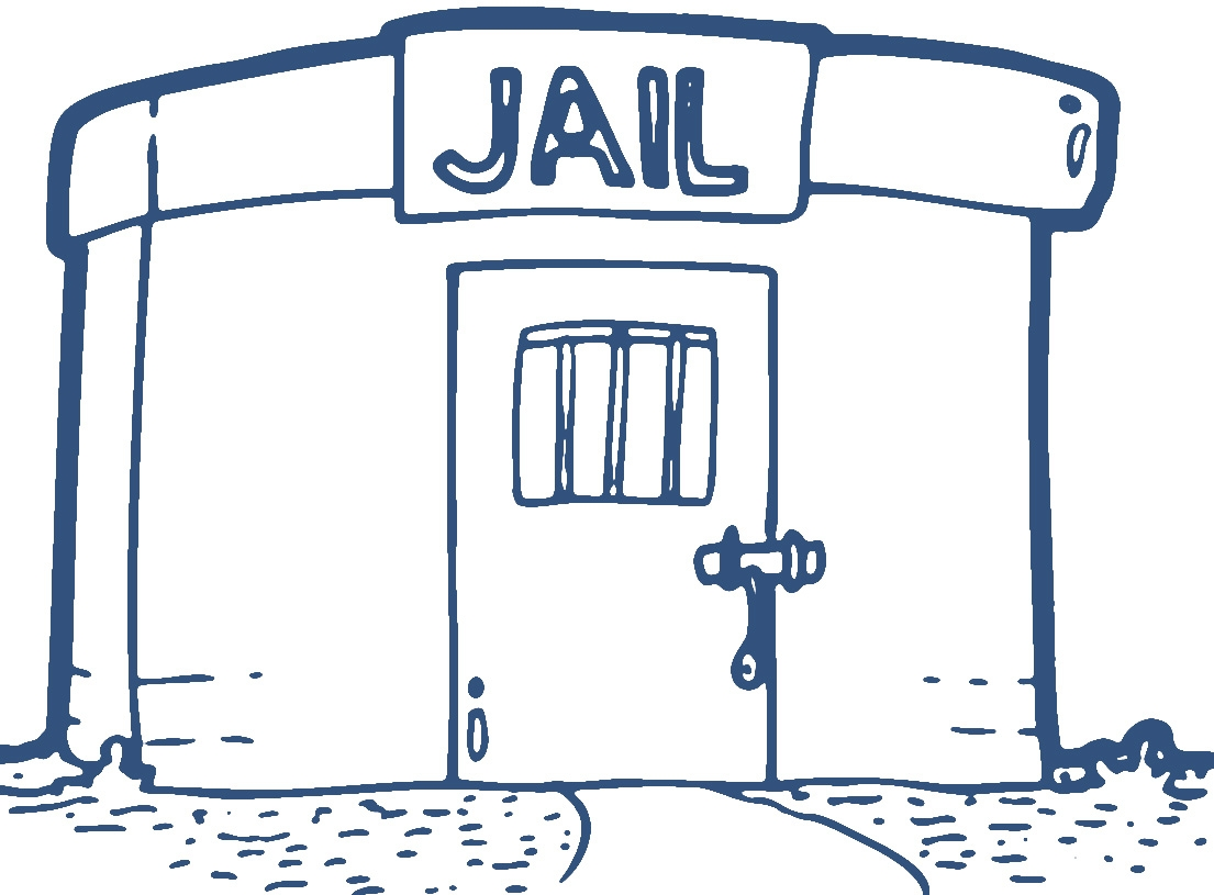 Jail clipart. Awesome gallery digital collection