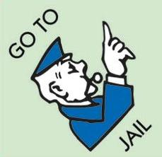 Jail clipart. Free