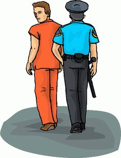 Jail clipart police. Empty cell clip art