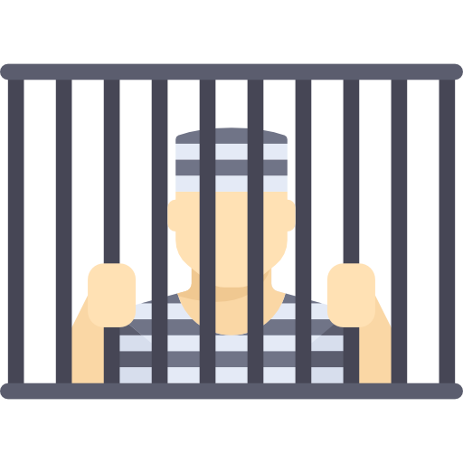 Free png images pluspng. Jail transparent graphic