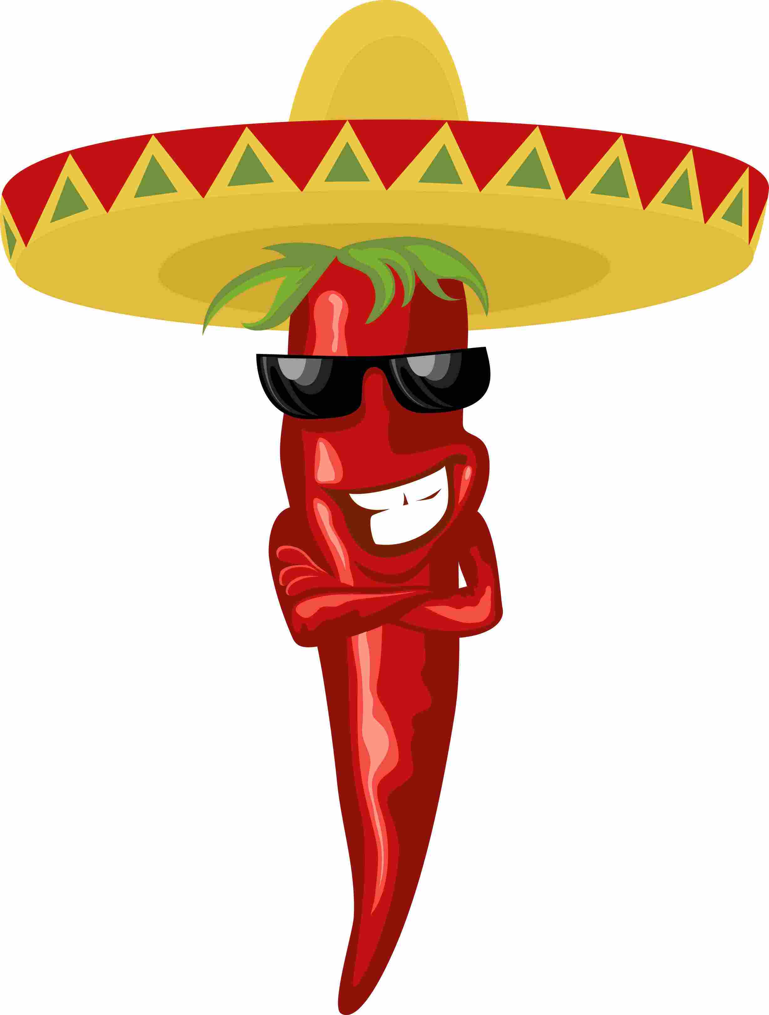 Jalapeno clipart mild chili. Pepper at getdrawings com