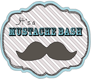 Jalapeno clipart mustache. Fun party ideas package