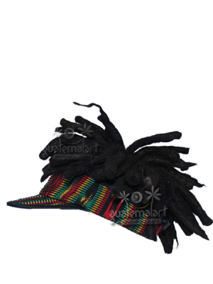 Rasta dreads hat png. Products cap for kids