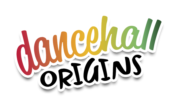 Jamaican drawing dancehall. Origins promotes and supports