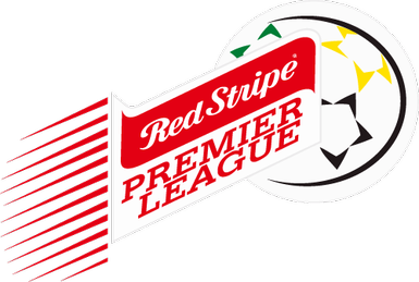 Jamaican drawing red. Premier league jamaica