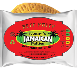 Jamaican patty and coco bread png. Products kenny s patties