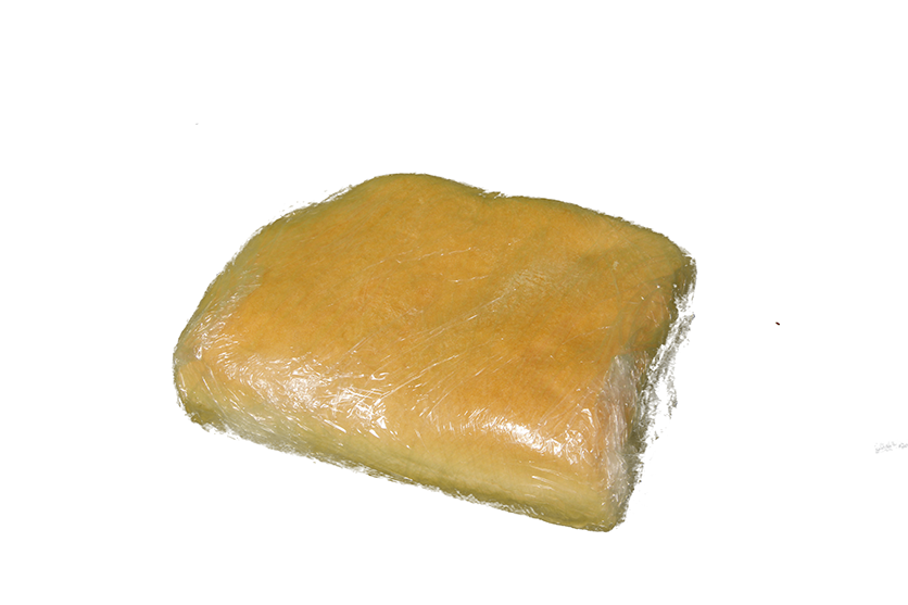 Jamaican patty and coco bread png. Empire patties is eaten