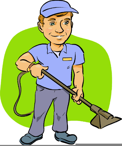 Janitor clipart kid. School free images at