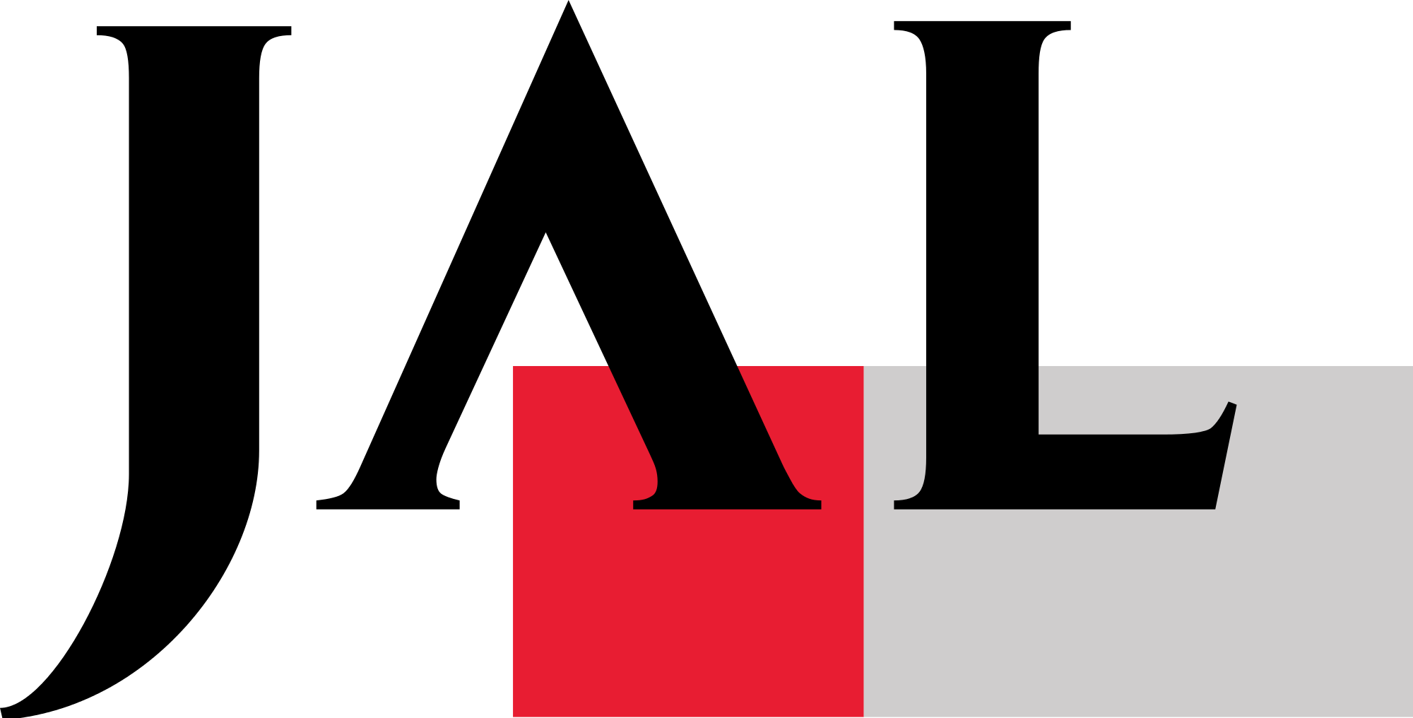 Japan airlines logo png. File svg wikimedia commons