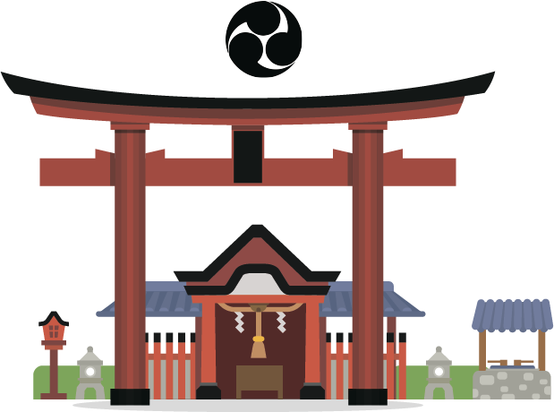 Japan clipart nature japanese. Buddhism what to do