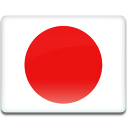 Japan flag png. Icon iconset custom design